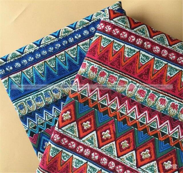 Stoff Färben 2 farben jute sackleinen hessischen stoff nähen quilten tasche tuch