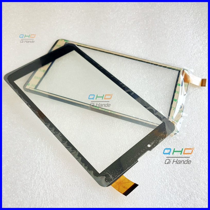 New 7'' inch Capacitive Touch screen digitizer sensor for Prestigio Grace 3157 3G PMT3157 3G Tablet PC Panel Prestigio Grace 315 new 8inch touch for prestigio wize pmt 3408 3g tablet touch screen touch panel mid digitizer sensor