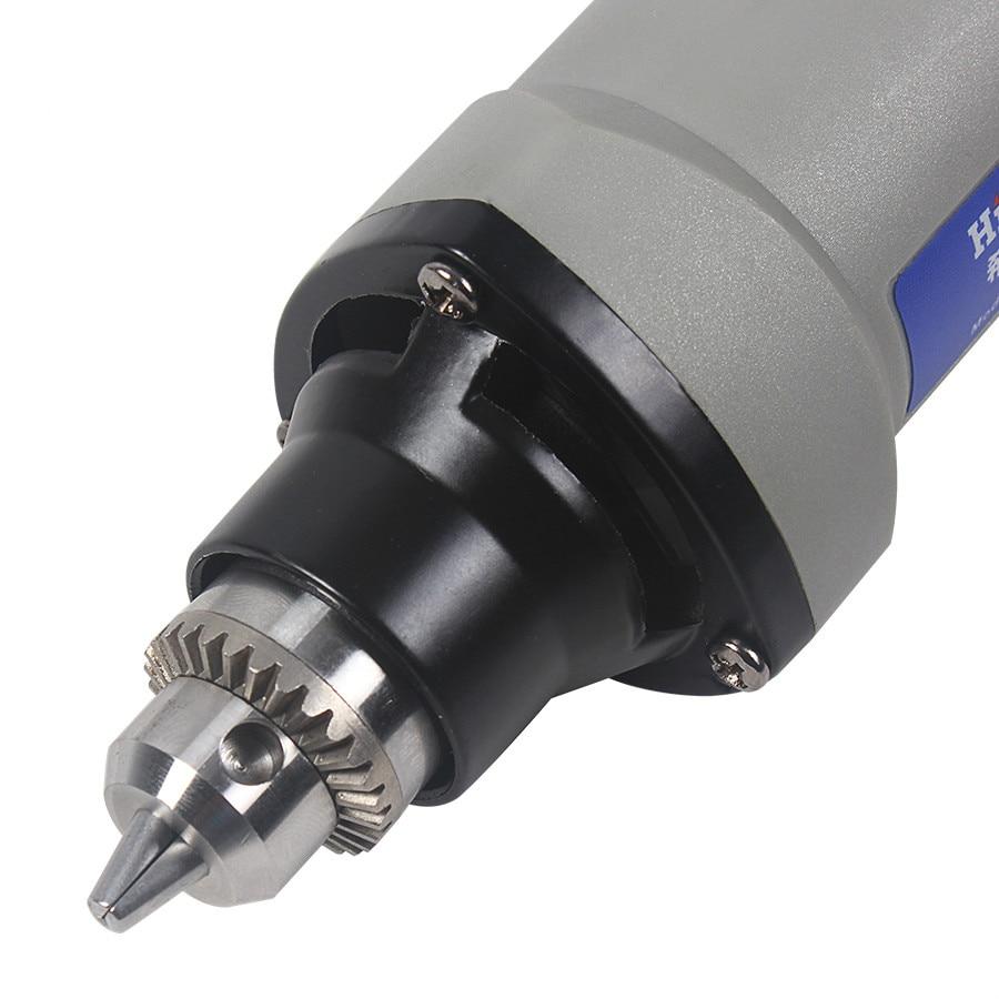 400 W mini-elektripuur Dremel 6-asendise muutuva kiirusega Dremeli - Elektrilised tööriistad - Foto 4