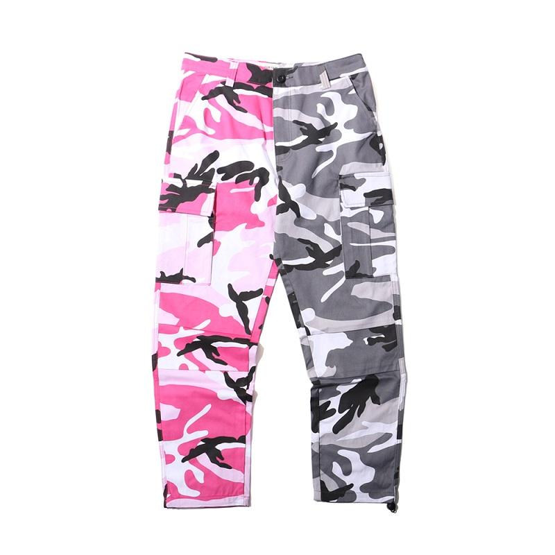 HTB1JQzxX22H8KJjy1zkq6xr7pXav - FREE SHIPPING Patchwork Multy Camouflage Pants JKP341