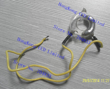 mercury switch PZ 232 7mm  Single direction of motion    high quality
