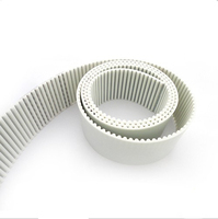 623500360000 Timing Belt :S5mn :W35 N1235/Op for Tajima embroidery machine spare parts: synchronous belt: W35 S5M1235/Op