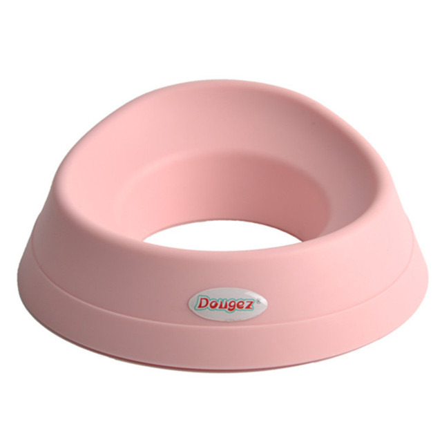 PipiFren Small Dogs Bowl Feeder Tilt For Cats Food Bowl Pet Feeder Water Snacks Dish gamelle chien honden drinkbak hundenapf