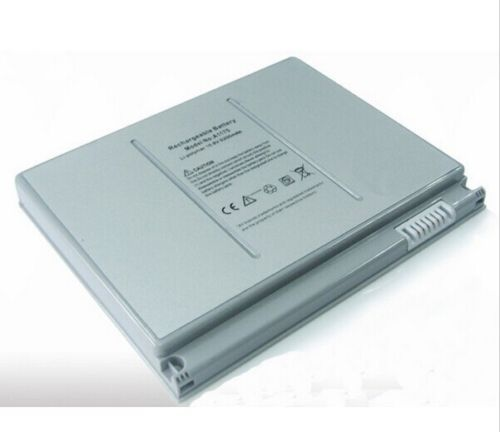 BATTERY FOR APPLE MACBOOK PRO 17 INCH A1189 A1151 MA458 A1261 A1229 A1212 UK