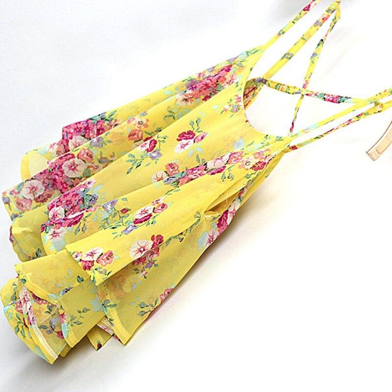 Camisas de mujer Camisetas sin mangas Ropa de verano Correa de - Ropa de mujer - foto 5