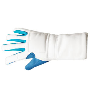 Fencing gloves Adult children's anti-skid training Foil sabre epee training special Fencing equipment