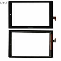 LPPLY Black New For Lenovo Yoga 10 B8080 B8080 F B8080 H Touch Screen Digitizer Sensor