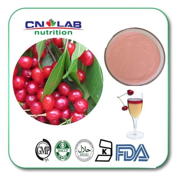 1kg/lot Wild Pure Natural Cherry Powder natural dried grape powder grape juice powder grape flavor fruit juice concentrate powder 1kg