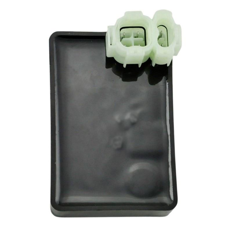 LOPOR High Performance NX250 AX-1 Derestrict Digital Ignition CDI ECU Box Ignitor for NX 250 AX1 New