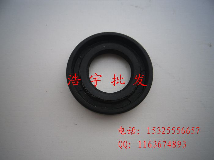 1KW gasoline generator accessories engine parts 154F 152F 1-kilowatt crankshaft oil seal