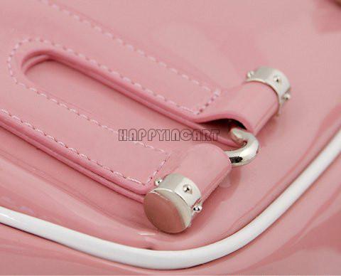 женская искусственная лакированной кожи красивые подобие высокое качество сумочка леди сумки на ремне сумка мини-сумка bbb196