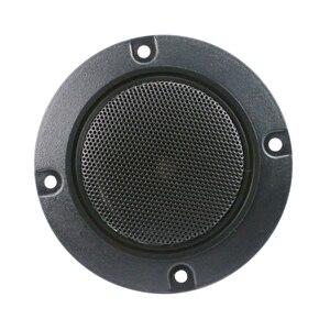 Image 5 - Ghxamp 3 inch Piezoelectric Tweeter Speaker Drive Head 30W Ceramics Buzzer 102mm 95DB New Round Piezo Treble Loudspeaker 2PCS