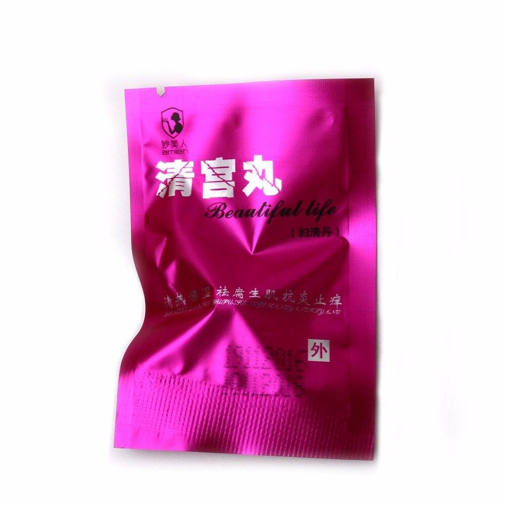 20 stücke tampon vaginale medizin tupfer giftstoffe entladung feminine gynäkologischen heilung care schöne leben tupfer tampons yoni perlen