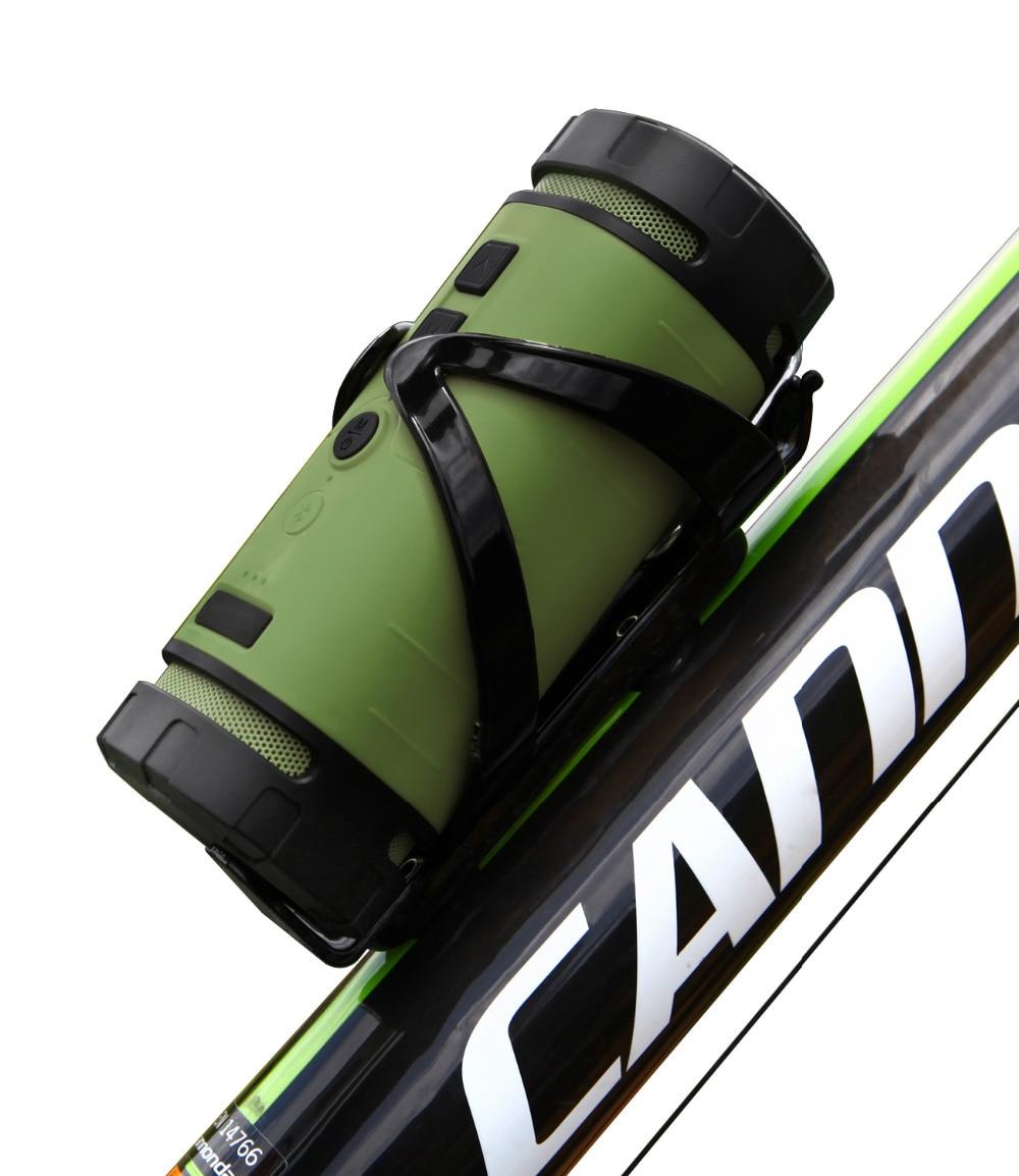 See me here BV350 Wireless Bluetooth Mini Ride/Cycling/Bike s