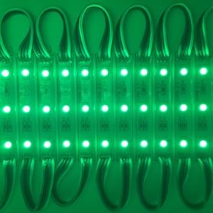 Image 5 - DC12V 5050 3Leds Led modul IP65 wasserdichte 5050 RGB led module beleuchtung led hintergrundbeleuchtung für Kanal brief 1000 teile/los