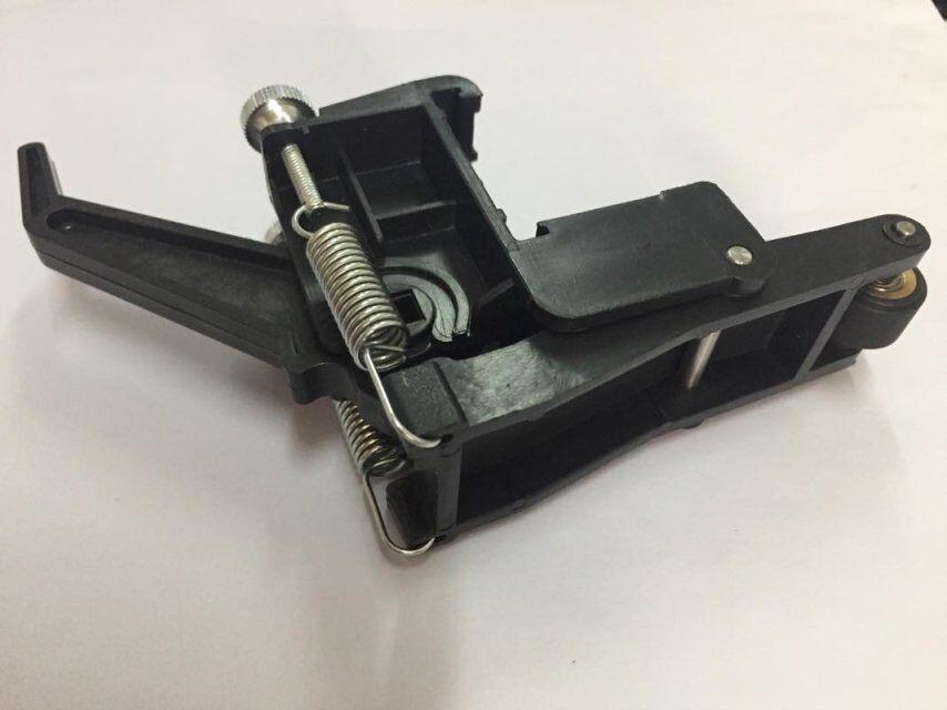 1Pcs Pinch Roller Assembly For Liyu Vinyl Plotter Cutter