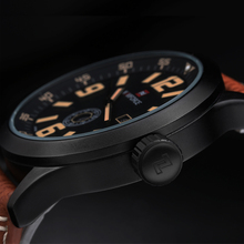 2016 Mens Watches Top Brand Luxury Leather Strap Analog Casual Sports Watches Clock Men Quartz Military Watch Relogio Masculino