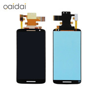 Phone Lcd For MOTO X Play X3 XT1562 Display Touch Screen Digitizer Assembly Replacement Sparparts