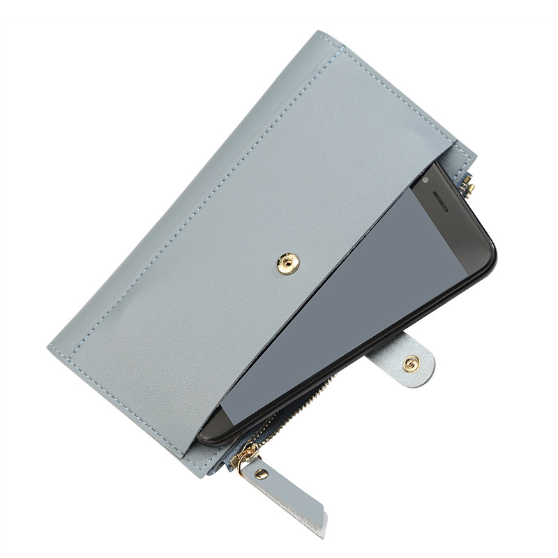 Women Wallets Leather Cute Long Purse Zip Wallet Coin Women Money Bag Lady Luxury Brand Purses Female Card Holder Clutch Wallet otherchic women long wallet clutch wallet purse card slots zipper pouch money clip bag women purse wallets female purses 6n06 02