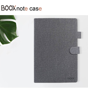 Image 1 - 2019 New Boox Note 2/Note Pro Holster Embedded Ebook Case Stand Smart Cover For Onyx BOOX Note Series 10.3 inch