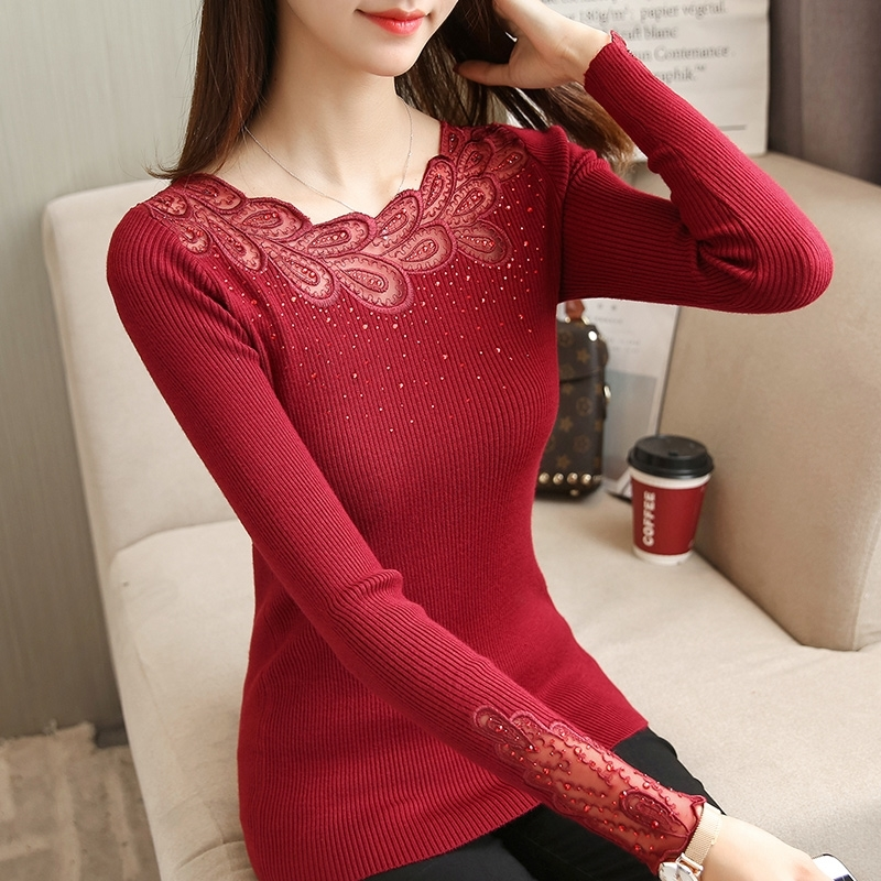 Women Sweater Korean Sweater 1