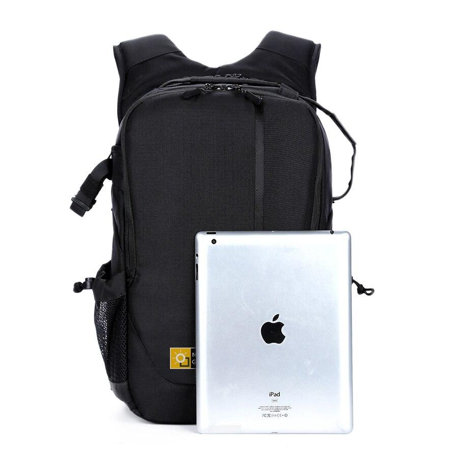 NOVAGEAR 136 DSLR Camera Bag Photo Bag Camera Backpack Universal Large Capacity Travel Backpack For Canon/Nikon Camera