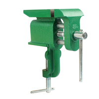 Small Jewelers Hobby Clamp On Table Bench Vise Mini Hand Tool Vice