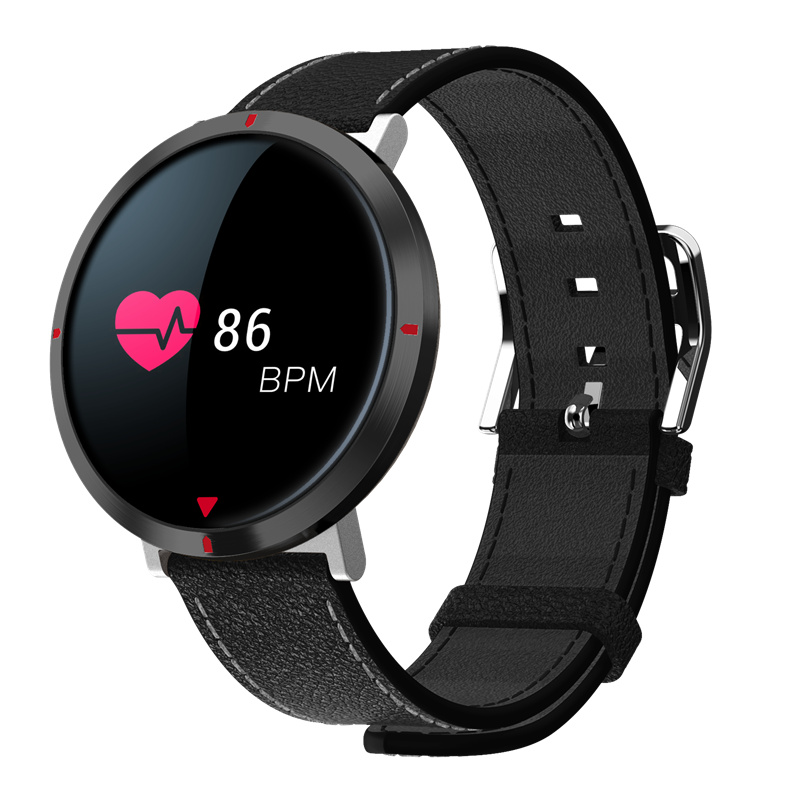 VV5 Bluetooth Sports Wristband Heart Rate Smart Watch Blood Pressure Monitor IP68 Waterproof For Android and