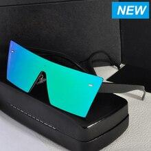 Кошачий глаз Очки Мода персонализированные объектив Солнцезащитные очки для женщин стимпанк Для мужчин/Для женщин Брендовая дизайнерская обувь роскошные поляризованные очки Zonnebril