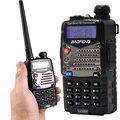 Vhf Uhf de largo Alcance Walkie Talkie Pofung UV-5RA Se Actualiza BAOFENG UV5R Para Estación de Policía Escáner de Radio de Dos Vías de Radio CB Radio