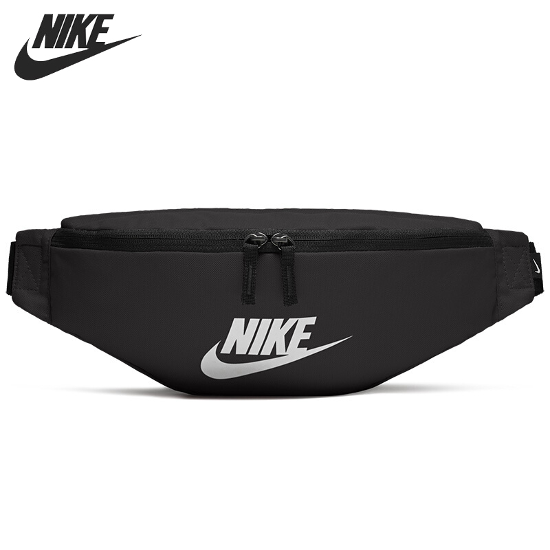 Original New Arrival  NIKE HERITAGE HIP PACK Unisex Handbags Sports Bags