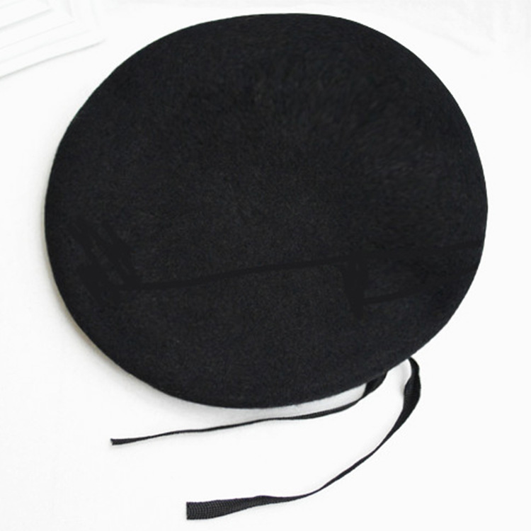High Quality Wool Special Forces Military Berets Caps Outdoor Breathable Soldier Training Mens Army Woolen Beanies