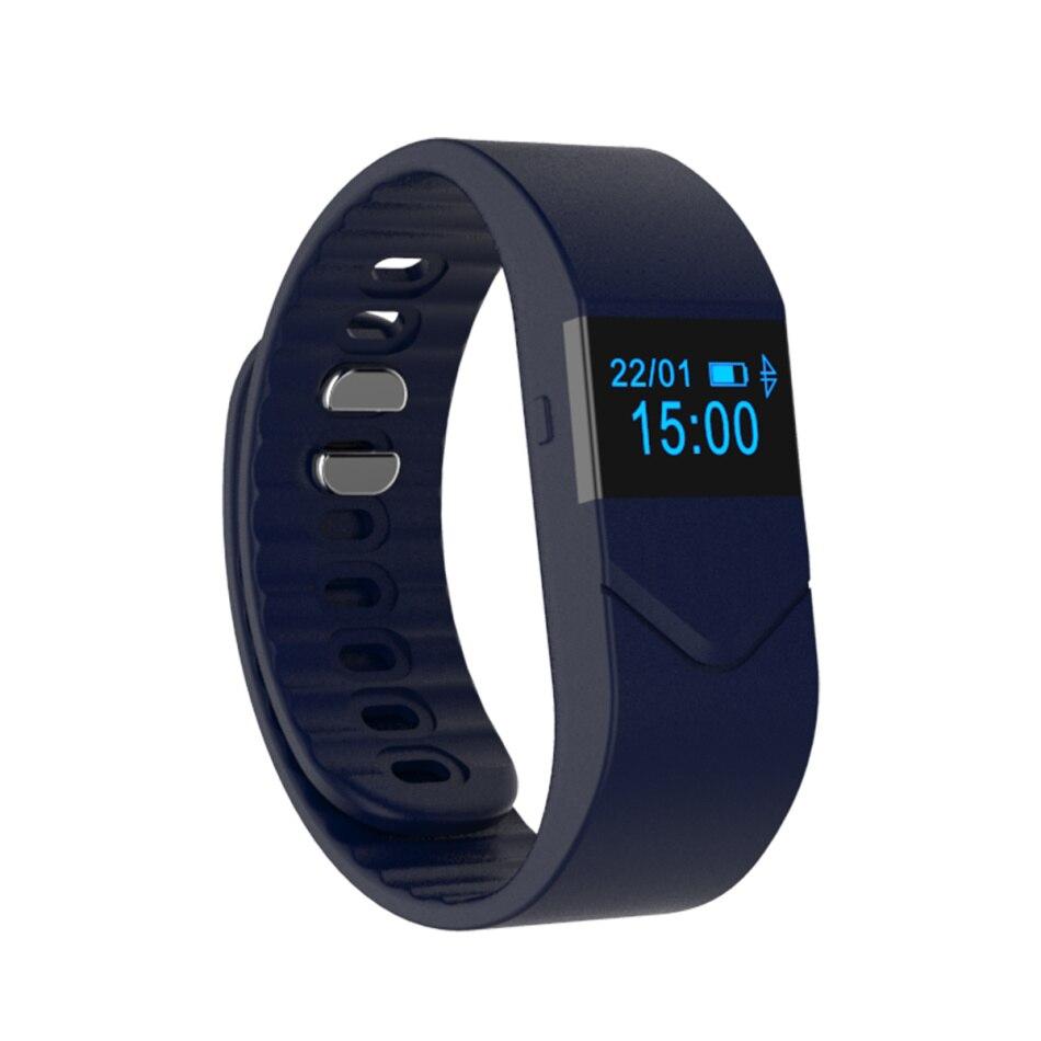 M5 Bluetooth Smart Bracelet Oxygen wrist bracelet In Blood Blood Pressure Monitor and Heart Rate Sport