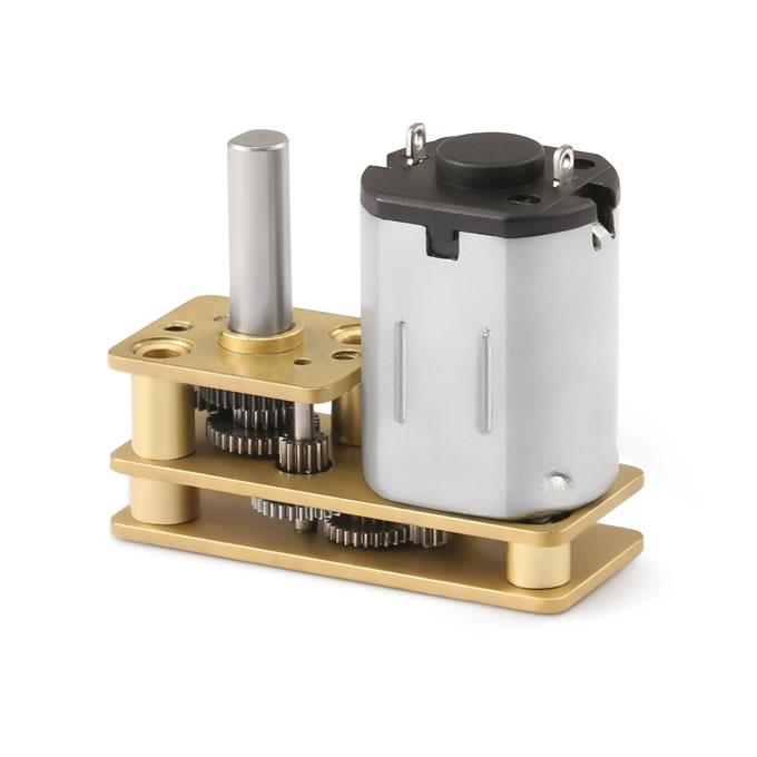 GM1024-N20 GA24-N20 12mm 3V 6V 12V Miniature DC gear box reducing motor Exclusive inversion structure релаксозан n20 табл