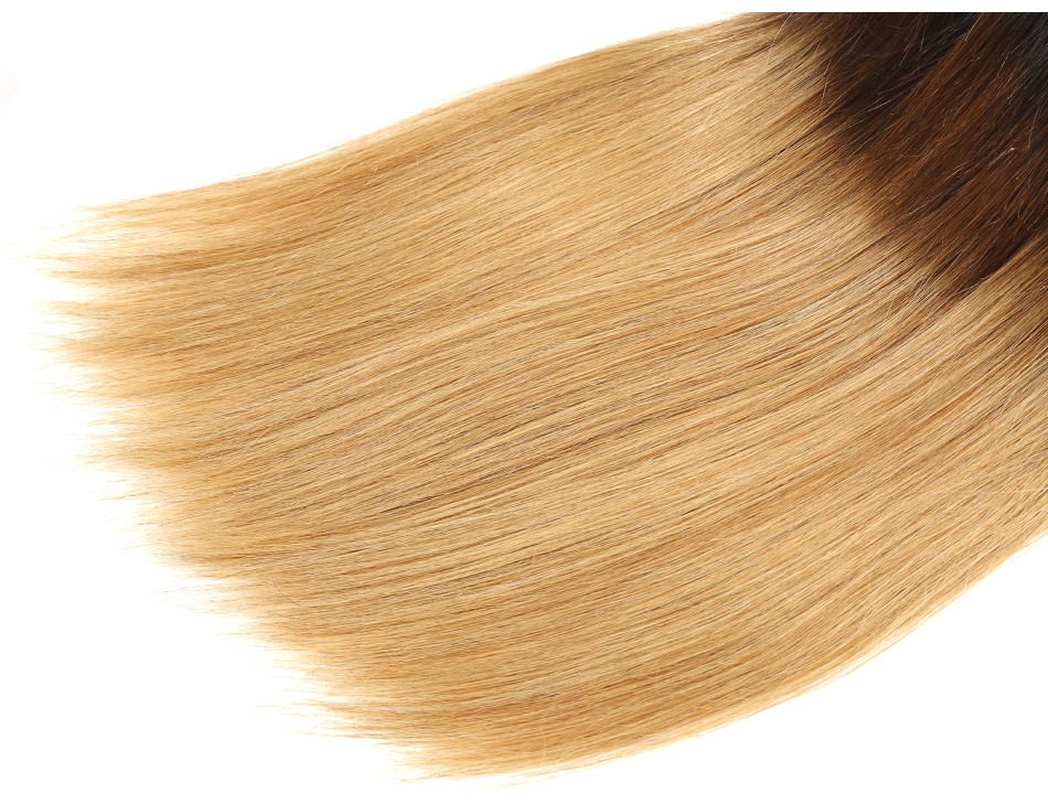 ombre hair weaving bundles