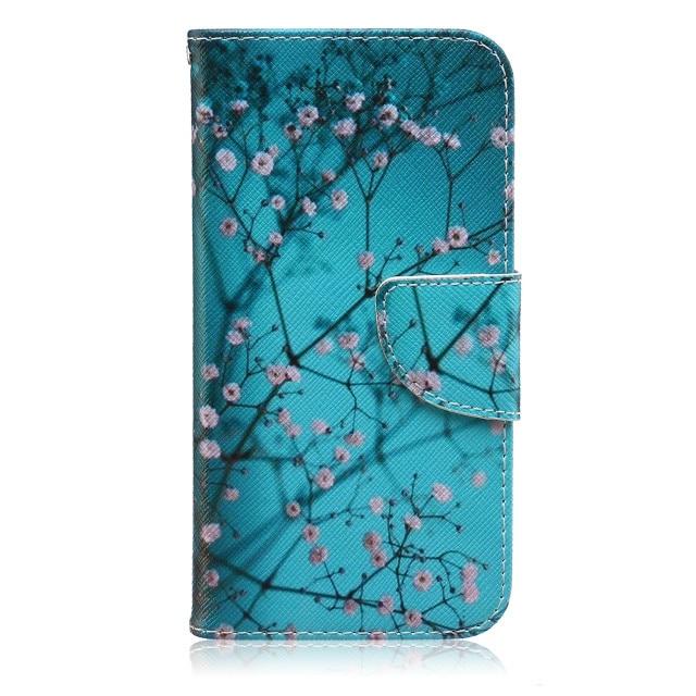Fundas de teléfono para Samsung Galaxy J3 Funda de cuero Flip Wallet - Accesorios y repuestos para celulares - foto 2