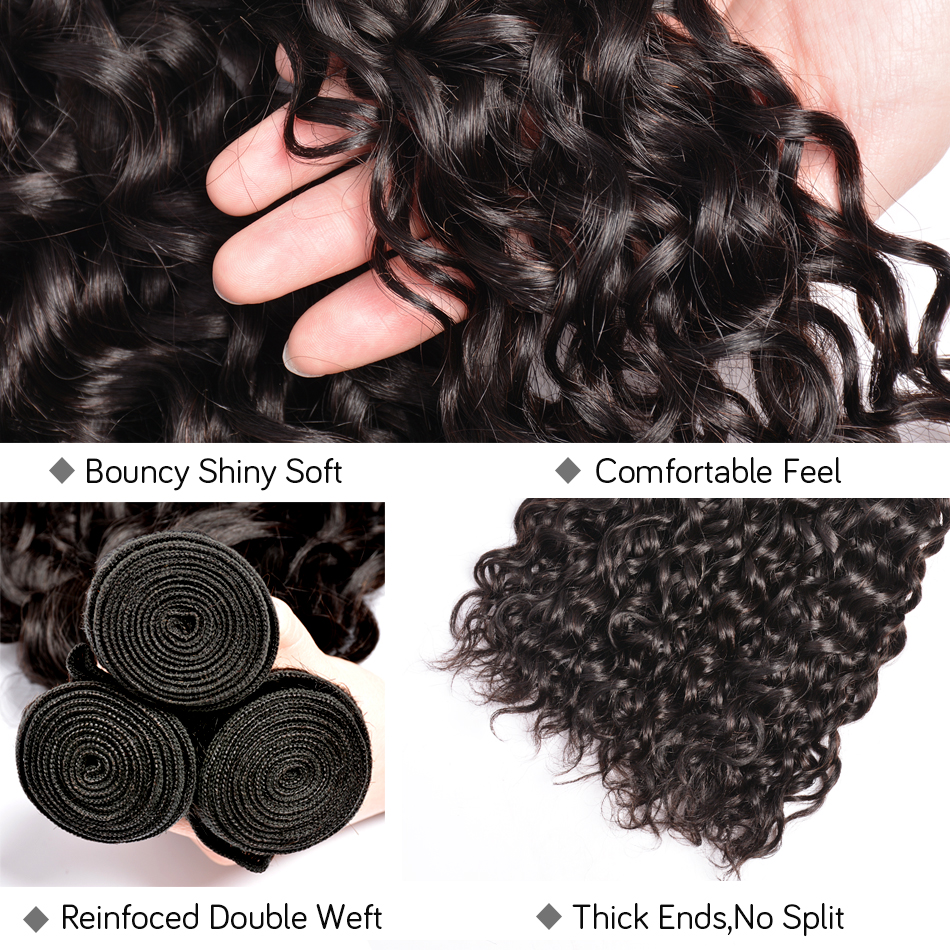 Brazilian-Water-Wave-Hair-Bundles-With-Closure-Remy-Human-Hair-Weave-Bundles-With-4-4-Swiss