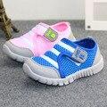 2016 nuevos niños shoes sneakers deporte de los niños transpirable zapatillas de deporte de moda shoes summer shoes