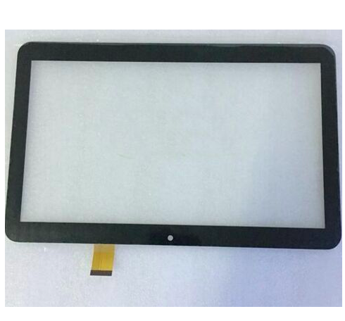New Capacitive touch screen For 10.1 RoverPad Air Q10 3G Tablet A1031 touch panel digitizer Sensor replacement Free Shipping new replacement capacitive touch screen touch panel digitizer sensor for 10 1 inch tablet ub 15ms10 free shipping