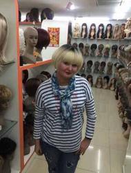 Высокое качество Тепло ОК блонд с темными корнями Боб гриб стиль с челкой парик