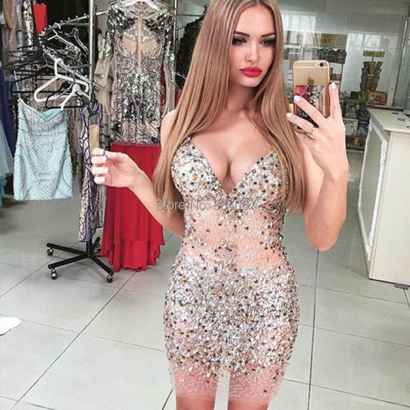 Hot Cocktail Dresses - Ocodea.com