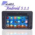 Quad Core 1.6G CPU Android 5.1.1 Car DVD Player For Alfa Romeo 159 Spider Sportwagon Brera Radio Stereo GPS Navigation Stereo