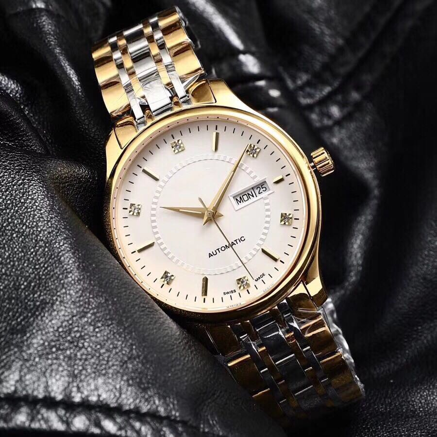 WC0702 Mens Watches Top Brand Runway Luxury European Design Automatic Mechanical Watch цена и фото