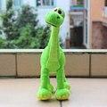 O Bom Brinquedo Dinossauro De Pelúcia Boneca de Brinquedo de Pelúcia Decoração de Cama Para Criança