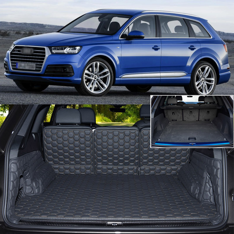 Compare Prices On Audi Q7 Cargo Cover Online Shopping Buy