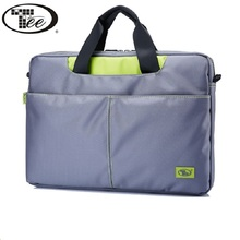 Universal laptop notebook fall aktentasche handlebag tasche für macbook air pro retina lenovo acer hp