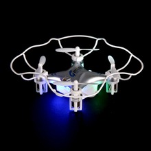 M9912 Radio Control 2 4GHz 6 Axis Gyro Drone Mini RC Quadcopter 3D Fly LED 2