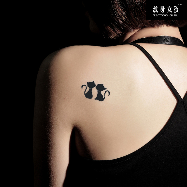 tatuaggio nero figa Tomb Raider Pornic