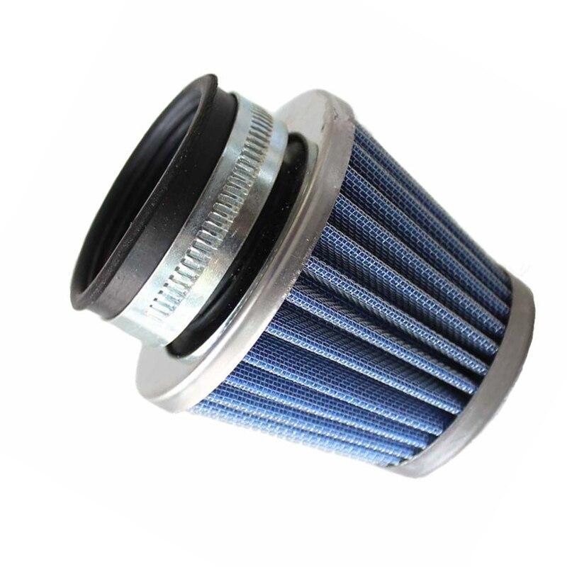 universal motorcycle 39mm air filter atv dirt bike vacuum. Black Bedroom Furniture Sets. Home Design Ideas