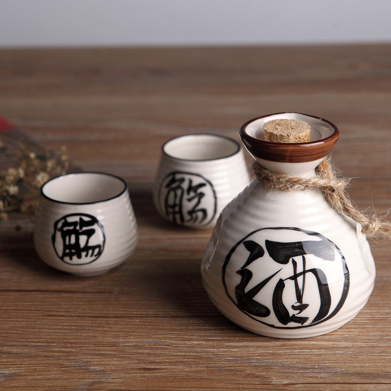 Online Japanese Sake Set China